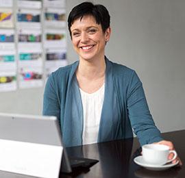 Kathrin Schubert Texterin München